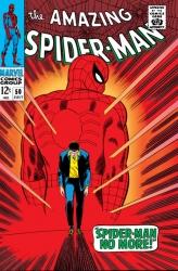 Amazing Spider-Man (Volume 1 1963)