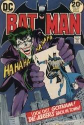 Batman (Volume 1 1940)
