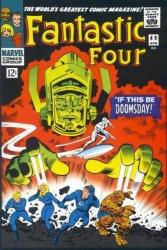 Fantastic Four (Volume 1 1961)