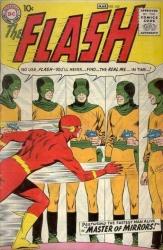 Flash (Volume 1 1959)