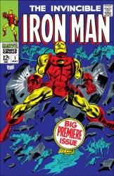 Iron Man (Volume 1 1968)