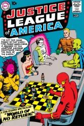 Justice League of America (Volume 1 1960)