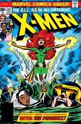 Uncanny X-Men (Volume 1 1963)